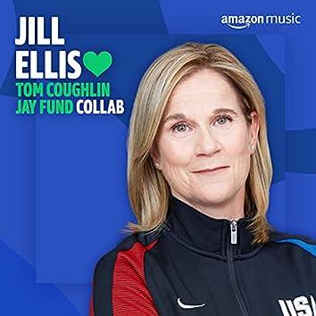 Jill Ellis Collab TCJF