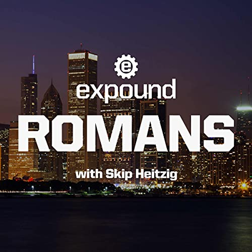45 Romans - 2021 cover art