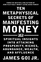 manifesting money books
