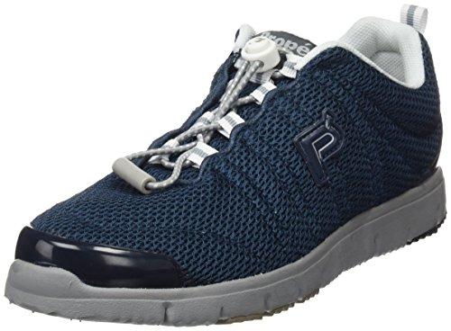 Propet W3239_M(B), Zapatillas para Mujer, Azul (Navy), 38 EU
