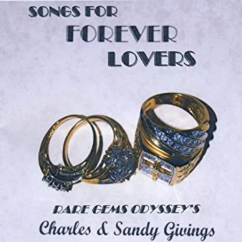 Songs for Forever Lovers