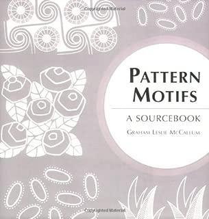 Pattern Motifs: A Sourcebook