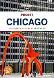 Lonely Planet Pocket Chicago 4 (Travel Guide)