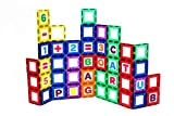 Make sure this fits. by entering your model number. 80 piece magnetic tile play set this playmags expansion pack lets kids build, play & learn for hours of educational entertainment; recommended for ages 3+. Extra powerful tile magnets set includes 4...