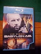 Babylon A.D Raw and Uncut