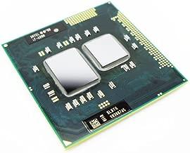 SLBTQ - INTEL SLBTQ CPU INTEL CORE i7-740QM Quad Core 1.73GHz