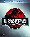 ジュラシック・パーク アルティメット・トリロジー [Blu-ray]