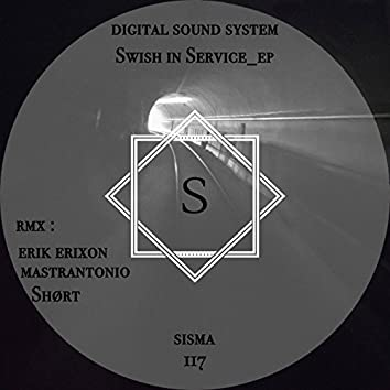 Swish in Service _EP
