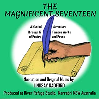 The Magnificent Seventeen cover art