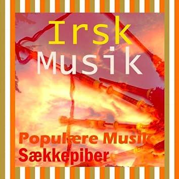 Irsk musik (Populaere Musik)