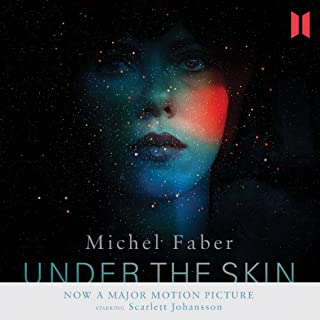 Under the Skin                   By:                                                                                                                                 Michel Faber                               Narrated by:                                                                                                                                 Gerri Halligan                      Length: 8 hrs and 42 mins     315 ratings     Overall 3.8