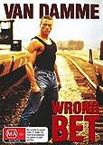 Wrong Bet (aka Lionheart) [USA] [DVD]