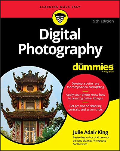 Digital Photography For Dummies (English Edition)