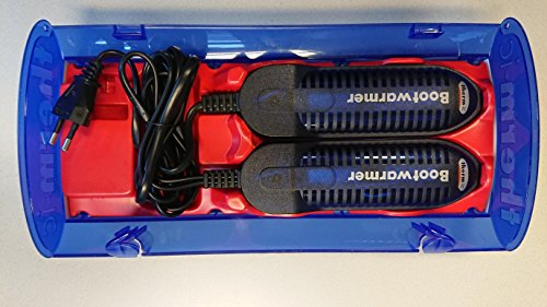 "therm-ic Schuhtrockner \""Bootwarmer\"", 230V - \""Professional Edition\"""