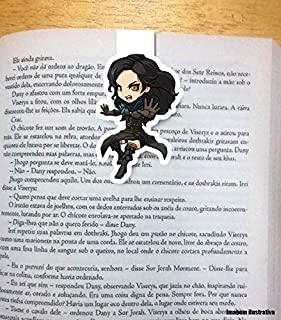 Marca Pagina Magnetico Yennefer