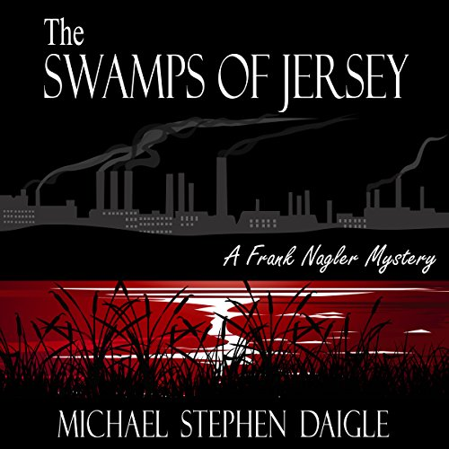The Swamps of Jersey audiobook cover art
