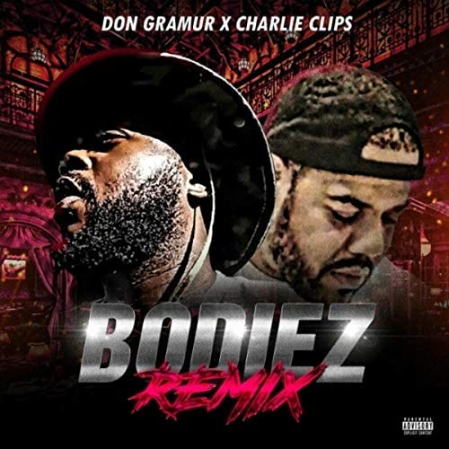 Don Gramur feat. Charlie Clips