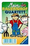 Ravensburger 20368 - Bauernhof-Quartett