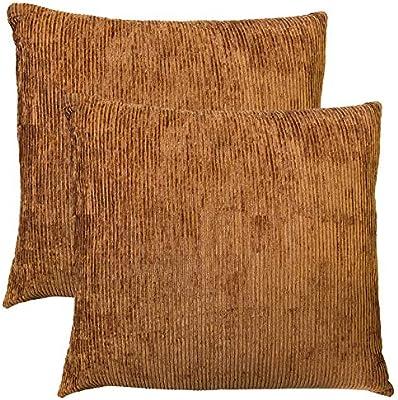 Amazon.com: CJC - Funda de almohada para respaldo de ...