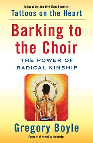 Barking to the Choir The Power of Radical Kinship product image