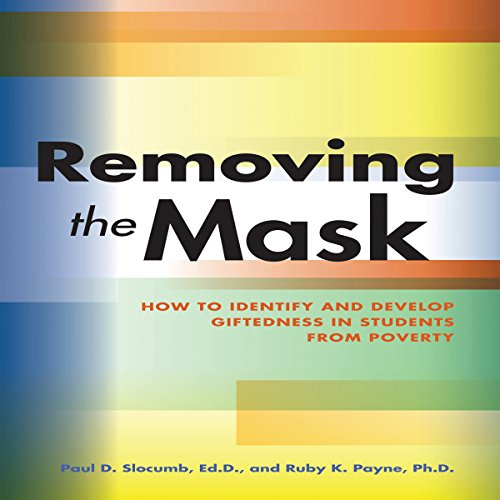 Removing the Mask cover art
