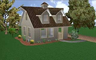 Best 16x20 cabin with loft Reviews