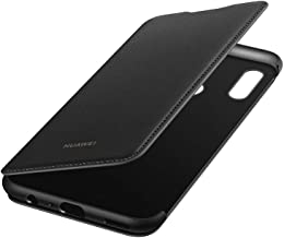 Original Huawei Case for Smartphone P Smart + 2019, Black