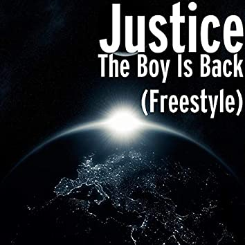 The Boy Is Back (Freestyle)