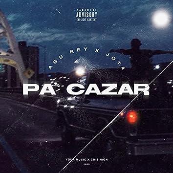 PA' CAZAR