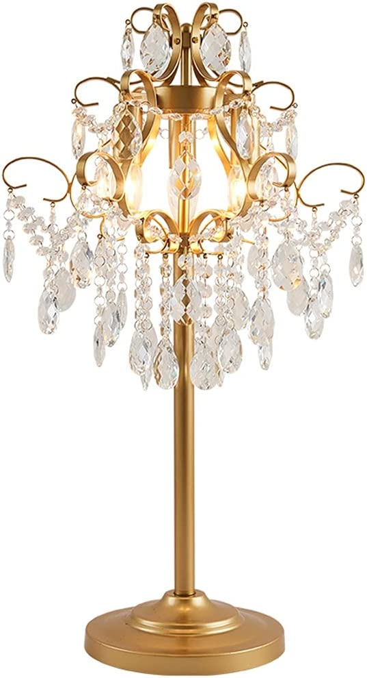 Crystal Table Max 70% OFF Lamps Very popular for Lamp Living Ro Room