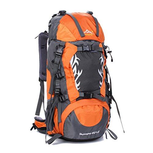 Les nouvelles en plein air sac de camping équitation à dos équitation imperméable package professionnel alpinisme sacs