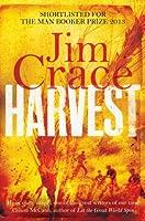 Harvest by Jim Crace(2014-02-01)
