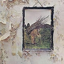 Led Zeppelin IV - Remastered Original Vinyl (1 LP) [Vinyl LP]
