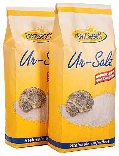 Erntesegen Ur-Salz (2 x 1000 gr)