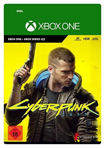 Cyberpunk 2077   Xbox One - Download Code