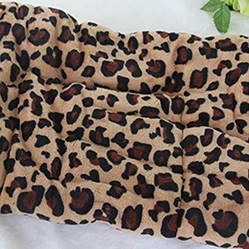 Winter Netter Haustier-Auflage Warm Velvet Matratze Decke Matratze (Color : Pink star, Size : 50X32cm)
