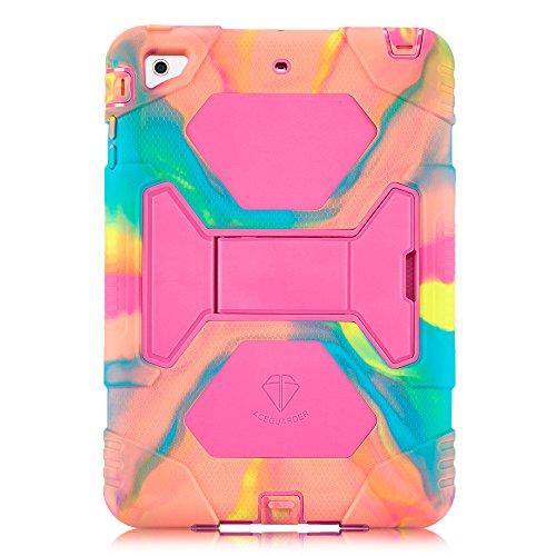 iPad Mini 1 2 3 Case Shockproof Case Light Weight