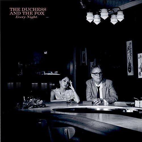 The Duchess And The Fox feat. Andrea Diaz & Joe Mcginty