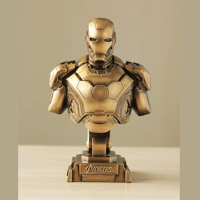 edición limitada en caliente SMBYLL SMBYLL SMBYLL Estatua de Juguete Modelo de Juguete Película Personaje Regalo Coleccionable   23cm Modelo Anime (Color   oro)  precioso