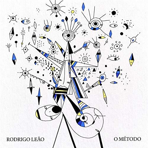 Rodrigo Leão - O Método (Lp) [Vinilo]