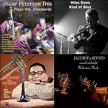 Jazz-Classics Lounge