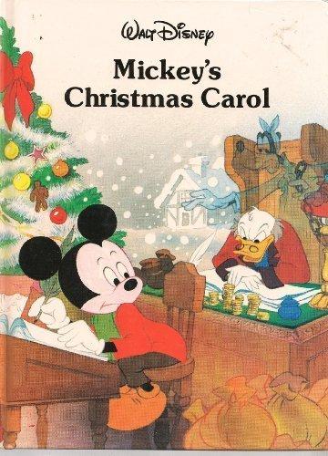 Mickey's Christmas Carol (Disney Classic)