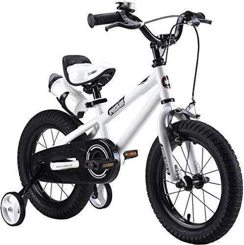 Bicicleta Infantil para niños y niñas a Partir de 4 años |...