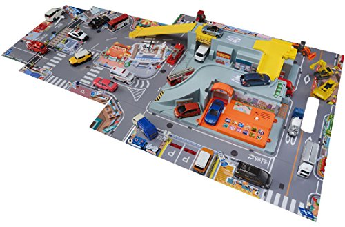 Tomica lively sound Town
