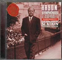 Haydn: Symphonies No. 93, 99 & 100