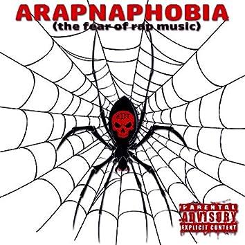 Arapnaphobia
