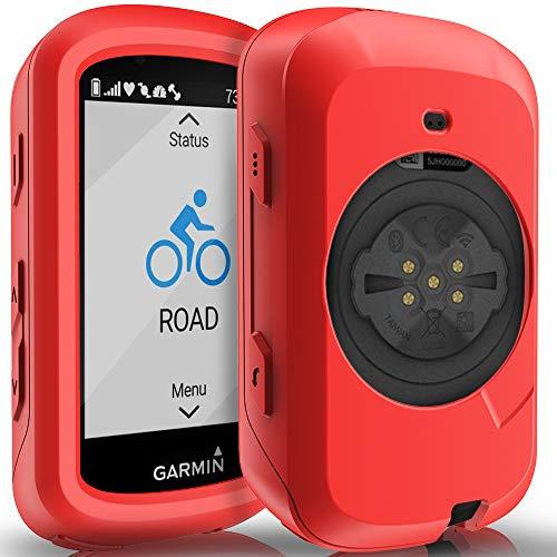 TUSITA Hoesje voor Garmin Edge 530 - GPS Fietscomputer Accessoires