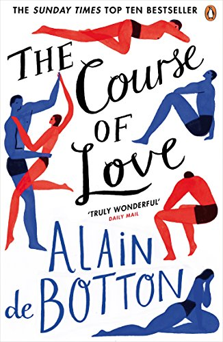 The Course Of Love [Idioma Inglés]