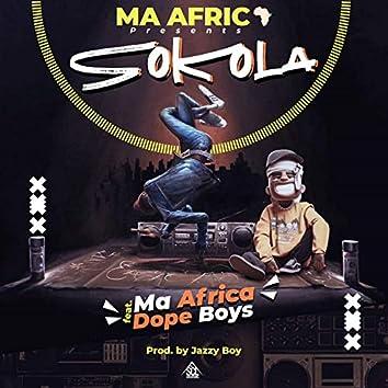 Sokola (feat. Dope Boys)