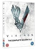 Vikings - Series 1 & 2 - Complete (6 Dvd) [Edizione: Regno Unito] [Edizione: Regno Unito]